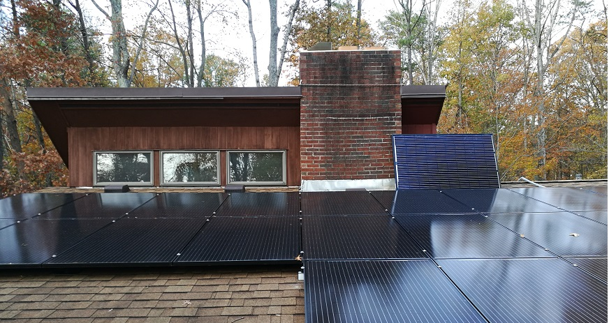 Maryland Solar Energy Credits Start Year With New High